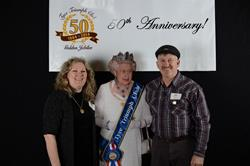 Click to view album: 2014-01 50th Anniversary Banquet
