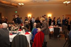 Click to view album: 2013-01 Tyee Annual Banquet