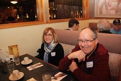 Click to view album: 2014-04 Tyee 50th Anniversary Meeting