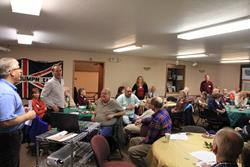Click to view album: 2016-12 Holiday Potluck, Issaquah