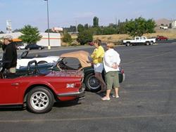 Click to view album: 2009 Wenatchee Tour