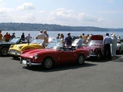 Click to view album: 2009 Tyee Picnic