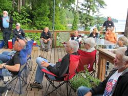 Click to view album: 2013-09 Meeting in Shelton
