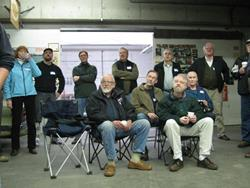 Click to view album: 2010 February Club Meeting
