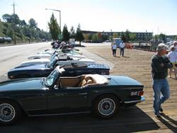 Click to view album: 2009 September Club Meeting